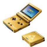 Console Game Boy Advance Sp Zelda Sans Boite + Chargeur Occ Etat Correct (occasion)