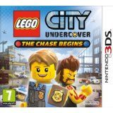Lego City Undercover The Chase Begins 3ds Sans Boite (occasion)