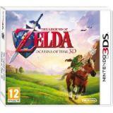The Legend Of Zelda Ocarina Of Time 3d Sans Boite (occasion)