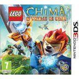 Lego Chima Le Voyage De Laval Sans Boite (occasion)
