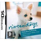 Nintendogs Chihuahua Sans Boite (occasion)