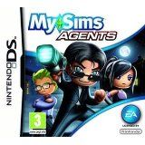 My Sims Agents Sans Boite (occasion)