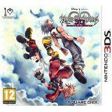 Kingdom Hearts 3d Dream Drop Distance Sans Boite (occasion)