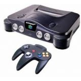 Console Nintendo 64 + Manette Sans Boite (occasion)