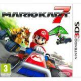 Mario Kart 7 Sans Boite (occasion)