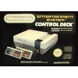 Console Nintendo Nes En Boite (occasion)