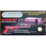 Console Nintendo Nes Action Set En Boite (occasion)