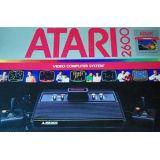 Console Atari 2600 En Boite (occasion)