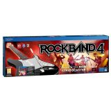 Rock Band 4 + Guitare Ps4