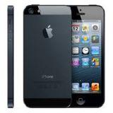 Iphone 5 Noir 16 Go Debloque (occasion)