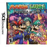Mario Et Luigi Partners In Time Sans Boite (occasion)