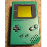 Console Game Boy Classic Verte Sans Boite (occasion)