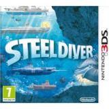 Steel Diver Sans Boite (occasion)