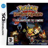 Pokemon Donjon Mystere Explorateur De L Ombre Sans Boite (occasion)