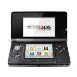 Console Nintendo 3ds Noire + Chargeur Sans Boite (occasion)