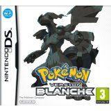 Pokemon Version Blanche Sans Boite (occasion)