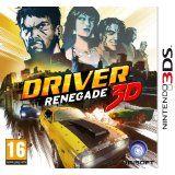Driver Renegade 3d Sans Boite (occasion)