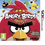 Angry Birds Trilogy Sans Boite (occasion)