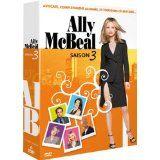 Ally Mc Beal Sasion 3 (occasion)