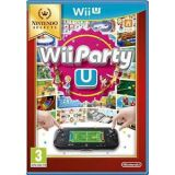 Wii Party U Edition Select