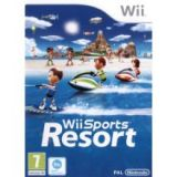 Wii Sports Resort Sans Motion Plus (occasion)