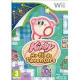 Kirby Au Fil De L Aventure