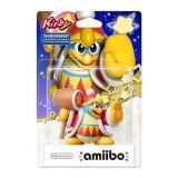 Amiibo Serie Kirby - Roi Dadidou