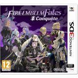 Fire Emblem Fates: Conquete
