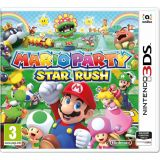 Mario Party Star Rush 3ds