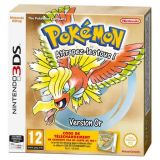 Pokemon Version Or Version Boite Nintendo E Shop