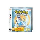 Pokemon Version Argent Boite Nintendo E Shop