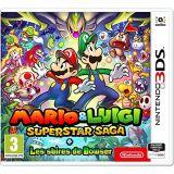 Mario Et Luigi: Superstar Saga + Les Sbires De Bowser