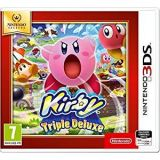 Kirby Triple Deluxe Edition Select