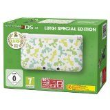 Console 3ds Xl Edition Limitee Luigi
