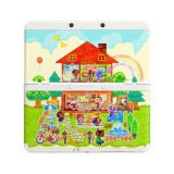 Console New Nintendo 3ds + Animal Crossing : Happy Home Designer Preinstalle