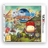 Scribblenaults Unlimited