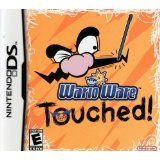 Wario Ware Touched (occasion)