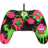 Manette Filaire Switch Core Icone Splatoon