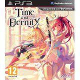 Time And Eternity Ps3 Boite Et Notice En Francais Jeux En Anglais
