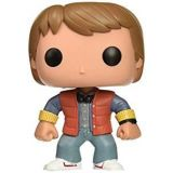 Funko Pop Movie Back To The Future - Marty