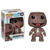 Funko - Pop - Little Big Planet - Sack Boy