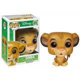 Pop Disney: Lion King - Simba Vinyl Figure