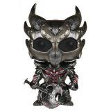 Figurine Funko - Skyrim - Daedric Warrior