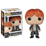 Funko Pop Harry Potter Ron Weasley 02