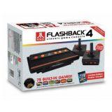 Console Atari Flashback 4 Avec 75 Jeux