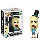 Funko Pop! Rick & Morty 177 Mr. Poopy Butthole