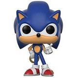 Funko Pop! Sonic The Hedghog 283 Sonic With Ring