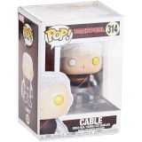 Figurine Pop 314 Deadpool Cable