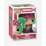 Figurine Pop Fortnite 458 Zoey