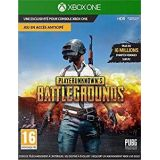 Playerunknown S Battlegrounds (pubg) Xbox One